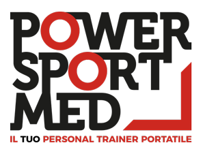 power sport med logo